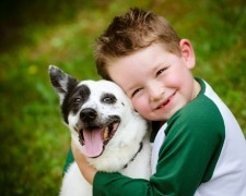 4 Tips to Keep Kids Safe Around Dogs